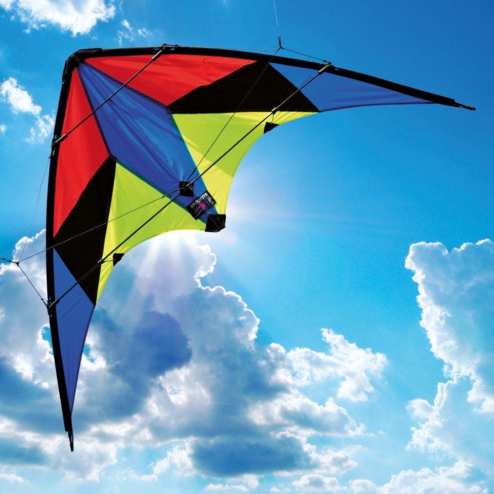 Brookite 3472/Phantom Sport Kite Cerf-Volant de Sport /à 2 Lignes