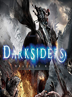 Darksiders 2 Comic Pdf
