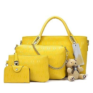 Amazon.com: Bolso de mujer, bolsa de la compra para mujer ...