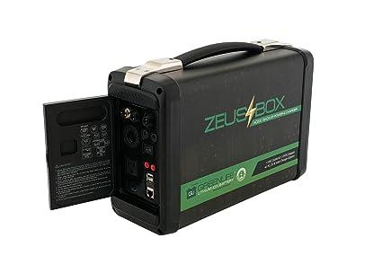 zeusbox