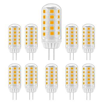 LED G4 Stiftsockel Licht Glühbirne Lampe Leuchtmittel Ersatzen 20W Halogenlampe
