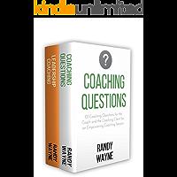 Coaching: 2 Manuscripts - Coaching Questions, Leadership Coaching