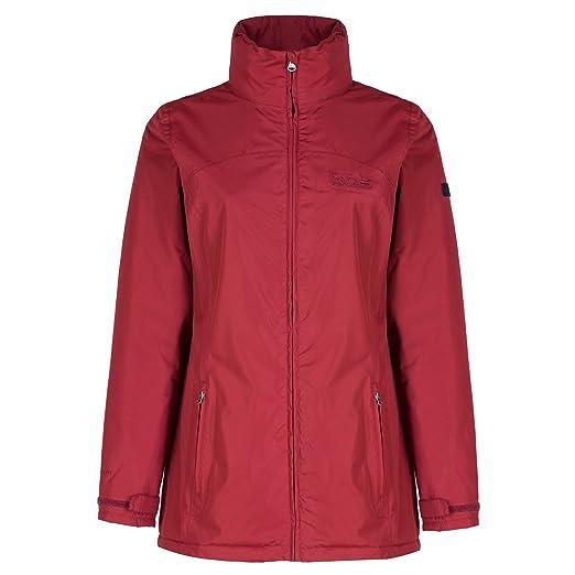 durable in use find lowest price diversified in packaging Regatta Great Outdoors Womens/Ladies Heritage Myrtle Waterproof Jacket