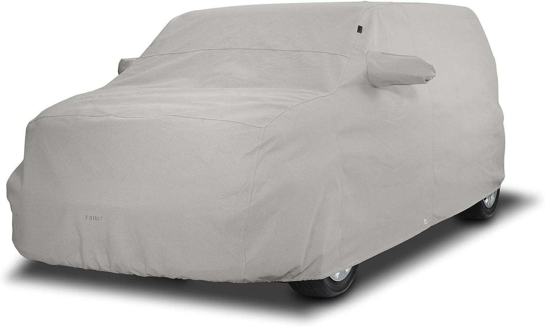 Gray C9804GK Covercraft Custom Fit Technalon Block-it Evolution Series Car Cover