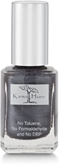 product image for Karma Organic Natural Nail Polish-Non-Toxic Nail Art, Vegan and Cruelty-Free Nail Paint (HIGH SOCIETY)