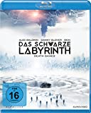 Das schwarze Labyrinth - Death Games [Blu-ray]