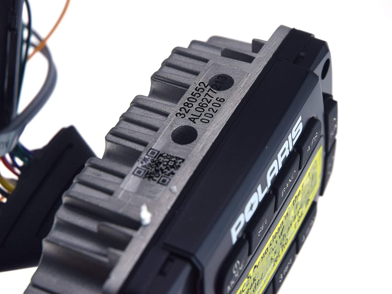 New Replacement Premium Radio Stereo Radio For 2013 RGR 900 XP 2014 RGR XP 900 Polaris Rgr Xp 900 Rgr 900 Xp-Gauge 3280552