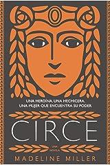 Circe Hardcover