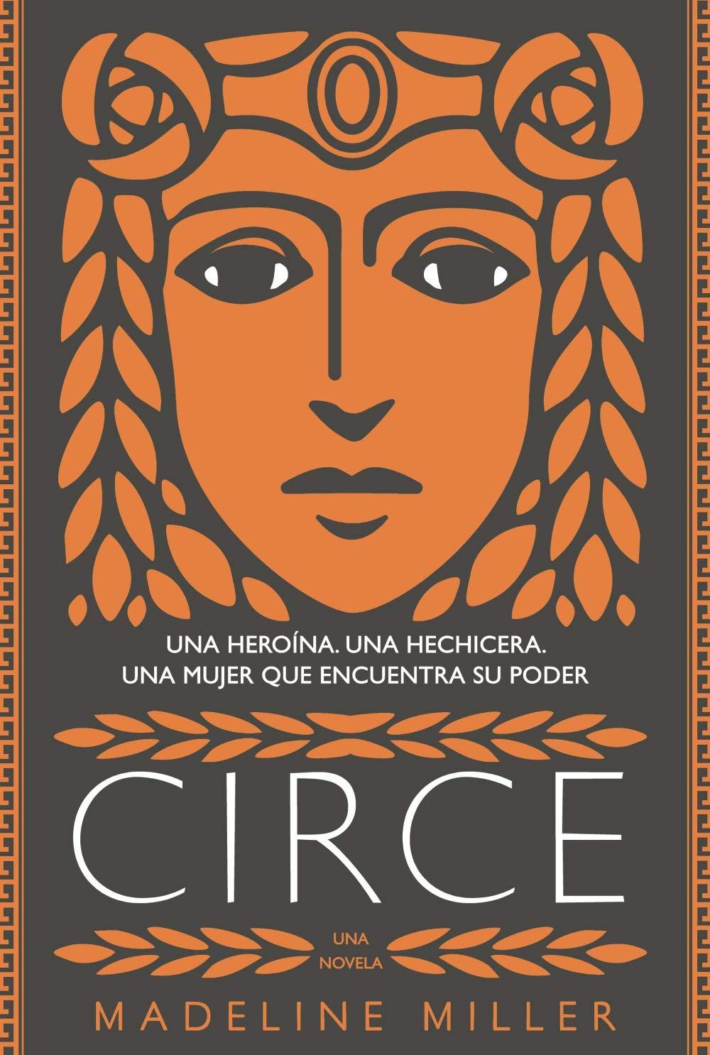 Circe (AdN) (Adn Alianza De Novelas) por Madeline Miller