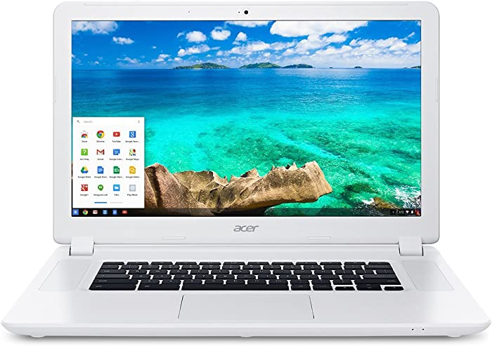 Acer Chromebook 15 CB5-571-C09S (15.6-Inch Full HD IPS, 4GB RAM, 32GB SSD) (Renewed)