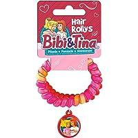 CRAZE RollYS BIBI och TINA hårspännen hårsnodd hårsmycken armband 2 stycken 58221
