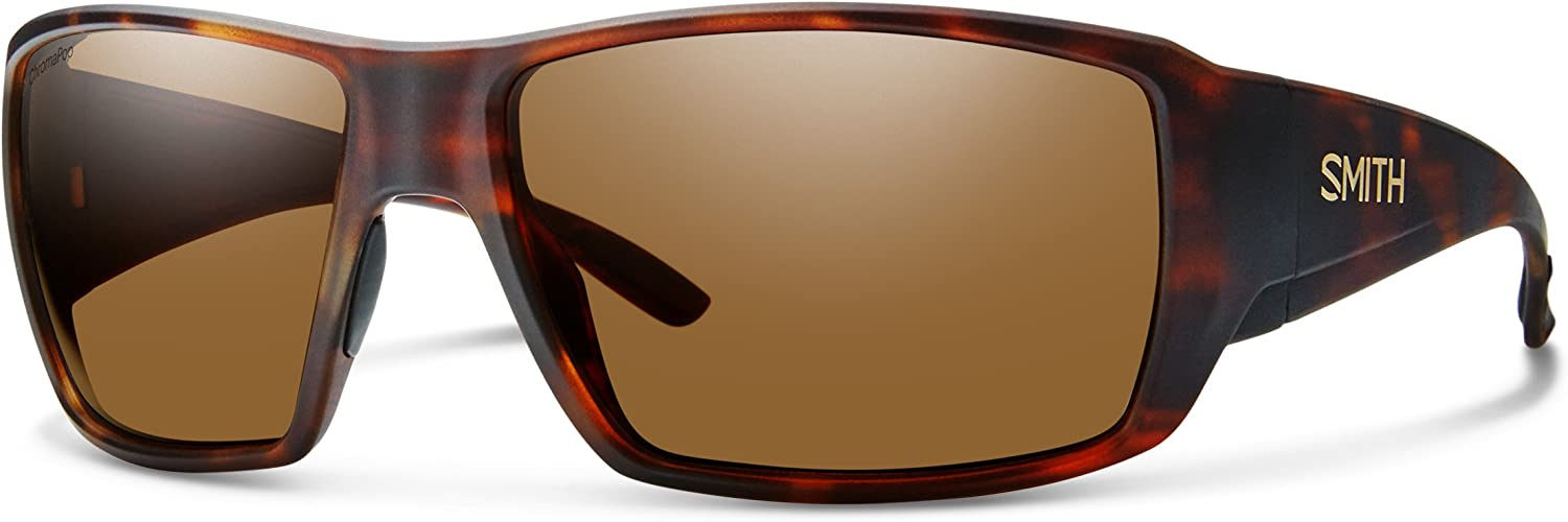 Smith Optics Men s Guide s Choice Polarized Sunglasses