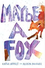 Maybe a Fox Paperback