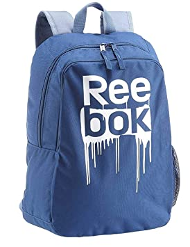 Reebok DA1253 Kids Foundation Backpack Mochila Tipo Casual, 25 cm, 15 litros: Amazon.es: Equipaje