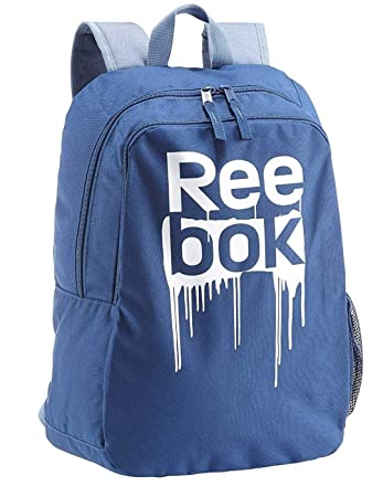 Reebok Kids Foundation Backpack Casual Daypack