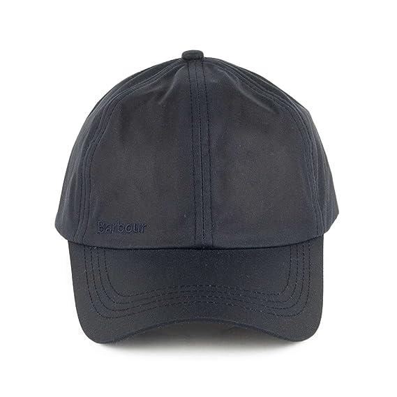 Barbour BAACC0246 NY91 Sombreros hombre azul TU: Amazon.es: Ropa y ...