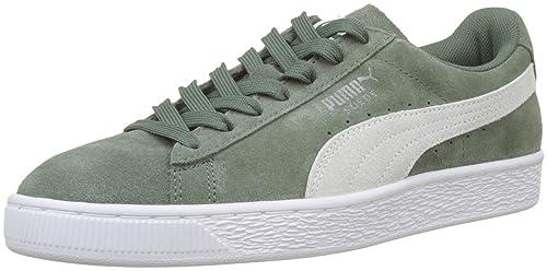 Frauen Puma Suede Classic Frauen Schuhe
