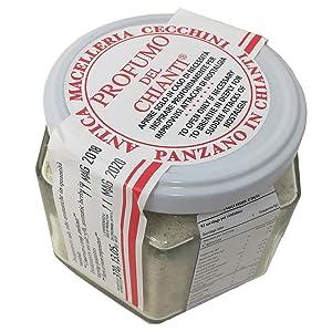 Dario Cecchini Herb Salt Blend 420 Gram