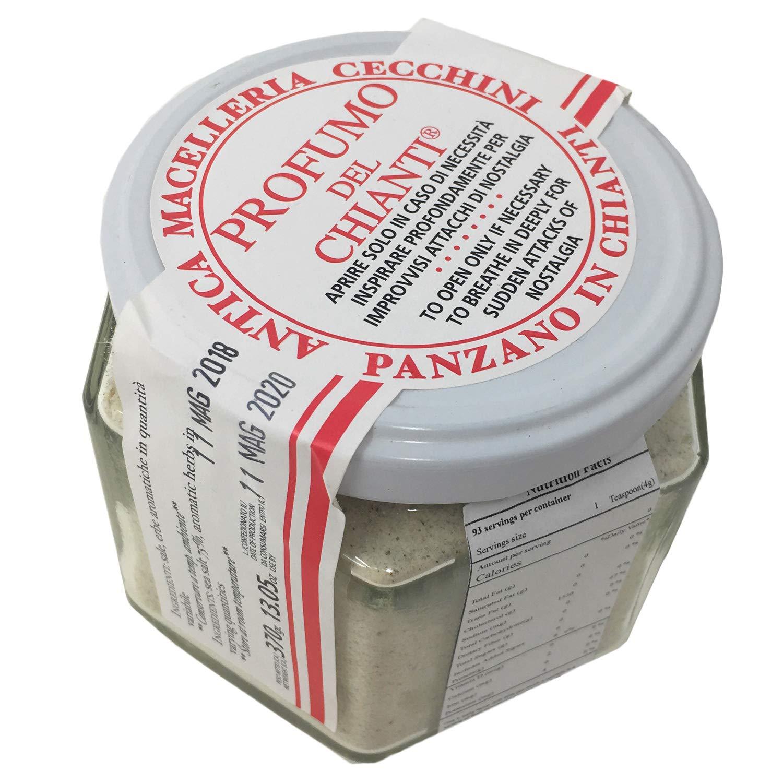 Dario Cecchini Herb Salt Blend 370 Gram