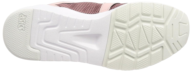 Asics Tiger Gel Lyte Komachi W Schuhe Pink Pink Schuhe 5760c7
