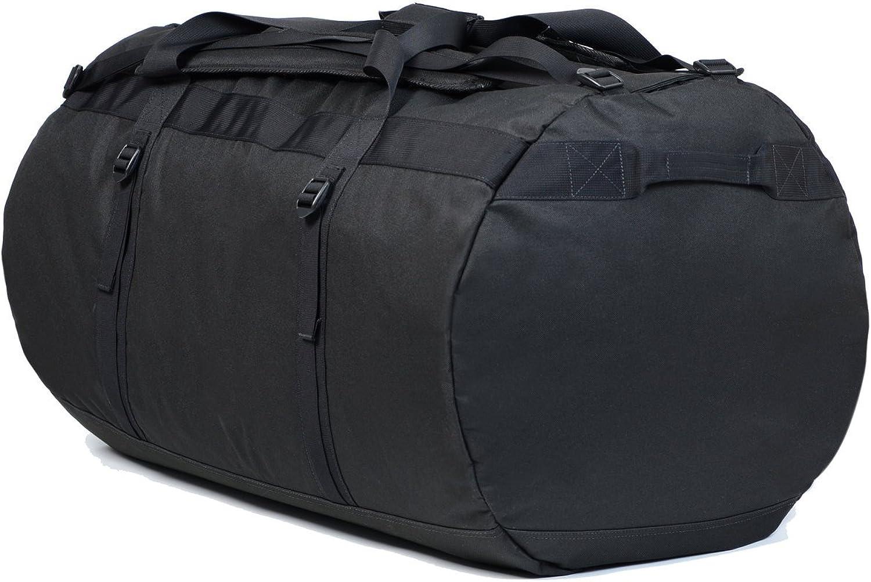 Abscent Duffel Travel Duffel Bag