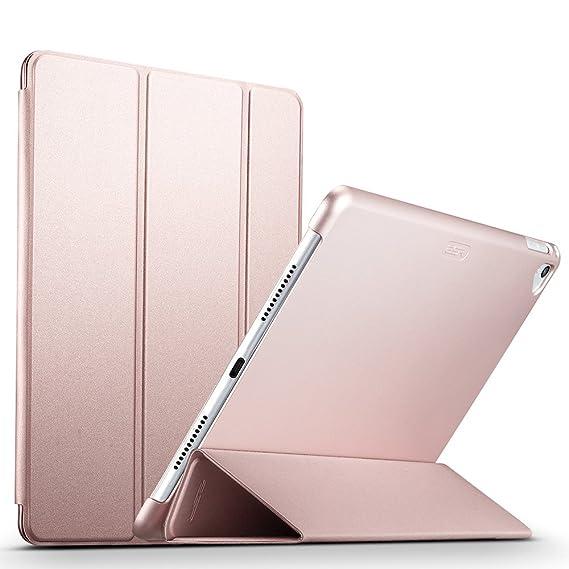 ESR Funda iPad Pro 9.7 con [Auto-Desbloquear] y [Soporte de Multi-Ángulo de Visualización] para Apple iPad Pro 9.7 2015: Amazon.es: Electrónica