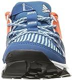 adidas Boys' Kanadia 8 k Trail Runner, Core