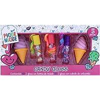 Berry Hip Candy Gloss - Paquete de Labiales y Gloss (Pique Nique)