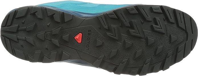SALOMON Outpath GTX W, Chaussures de Randonnée Basses Femme