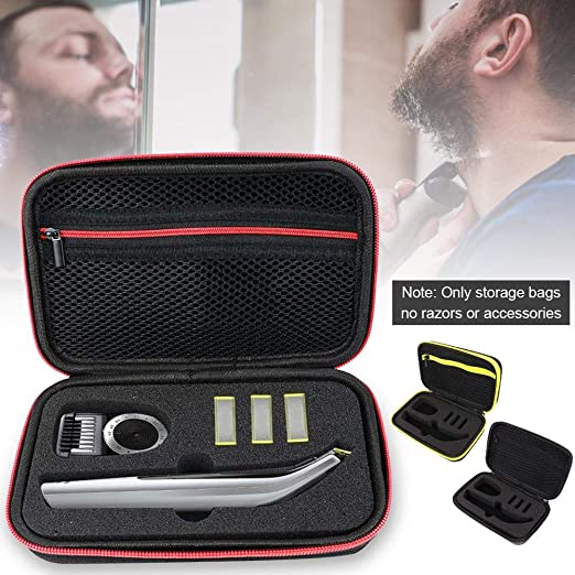 yummyfood - Funda de afeitadora eléctrica para Philips OneBlade ...