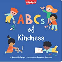 ABCs of Kindness (Highlights Books of Kindness)