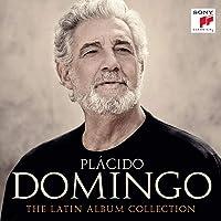 Latin Album Collection, The - DOMINGO PLACIDO