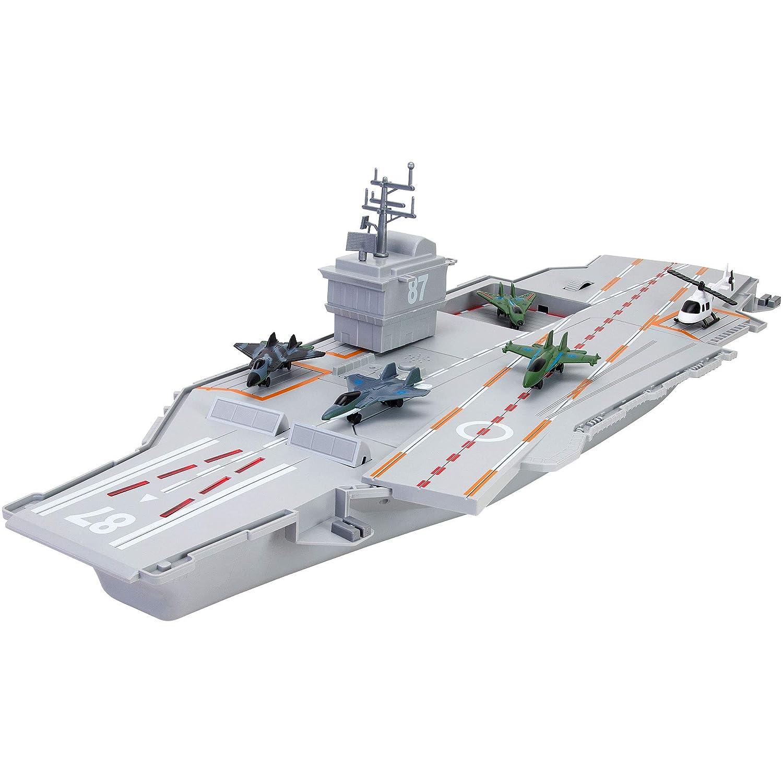 GLOBO 36831 Nave de portaaviones