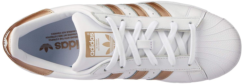 adidas Damen Superstar Fitnessschuhe