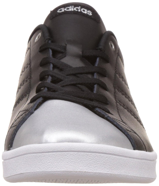 Adidas Advantage Clean Qt, Zapatillas para Mujer, Beige (Peagre/Peagre/Vagrme), 37 1/3 EU