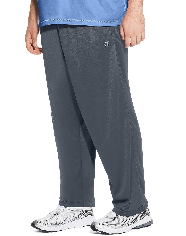 Champion Big and Tall Solid Vapor Pant