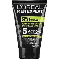 L'Oréal Paris Men Expert Pure Power Charcoal Wash 100ml