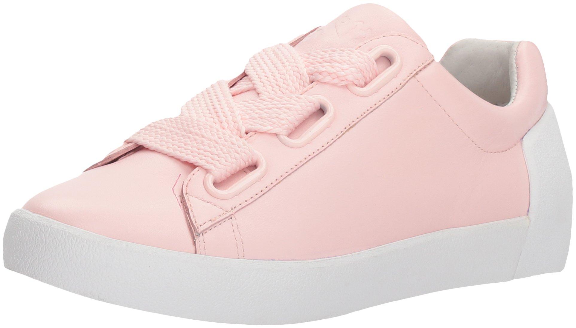 Ash Women's AS-Nina Sneaker, Cotton Candy, 39 M EU (9 US)