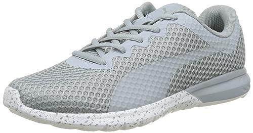 Mens Vigor Running Shoes, Multicoloured Puma