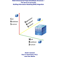 Multi-Dimensional Project Breakdown Structures – The Secret to