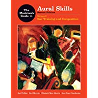 Musicians Guide to Aural Skills - Ear Training and Contextual Listening 2E Volume 2 + DVD