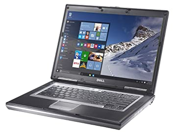 Dell Latitude D531 Laptop - Windows 10 installed (upgraded from