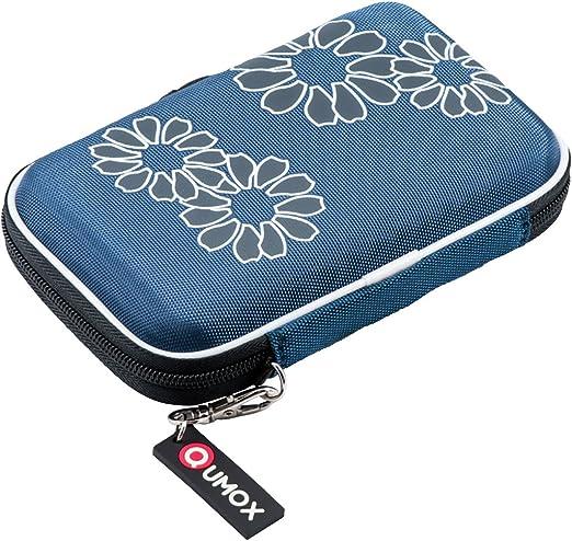 QUMOX Azul (Flor) 2.5