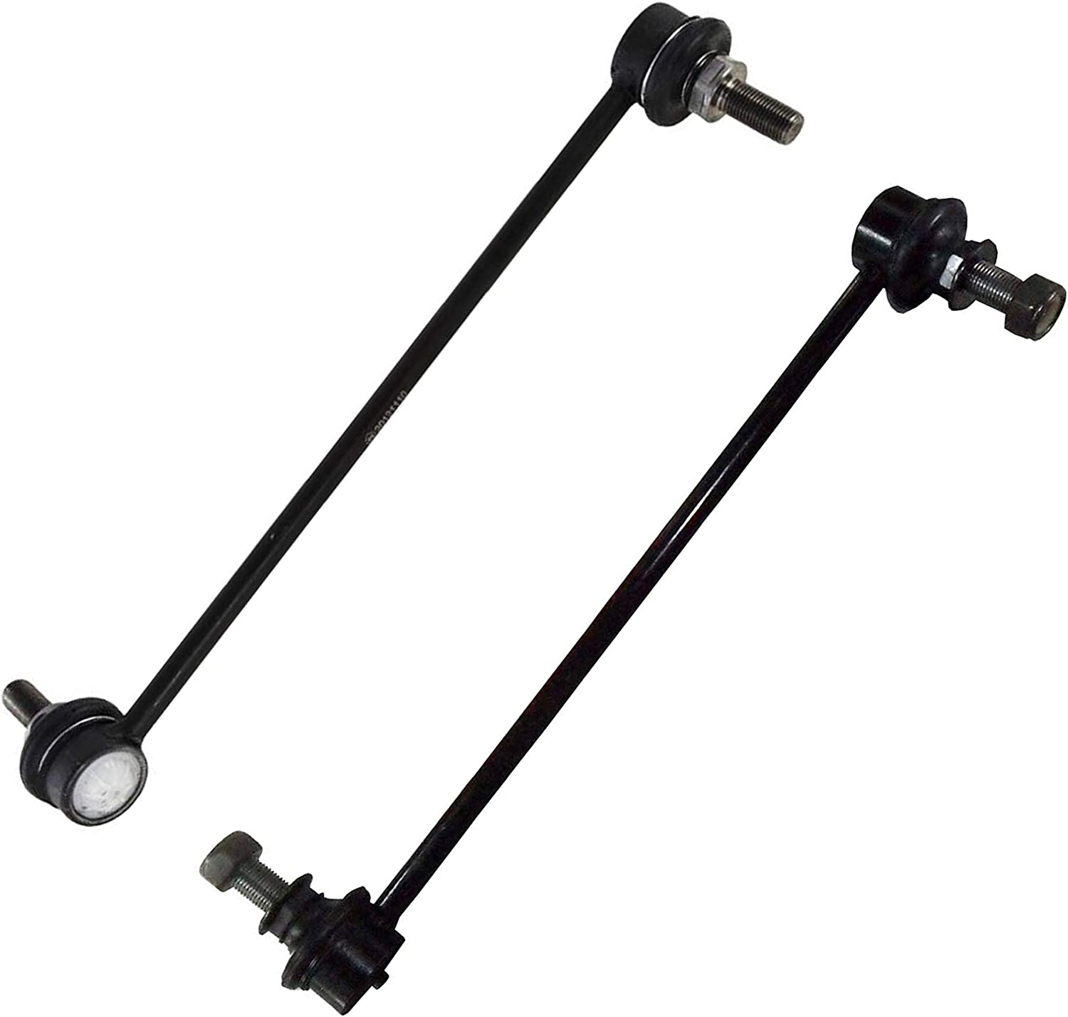 2 Pc Front Sway Bar End Link for Infiniti JX35 QX60 Nissan Altima Maxima Murano Pathfinder Rogue Rogue Select