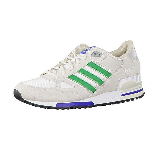 adidas ZX 750, Zapatillas Hombre: adidas Originals: Amazon.es: Zapatos y complementos
