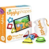Tiggly Shapes Educational Toys and Learning Games for Kids