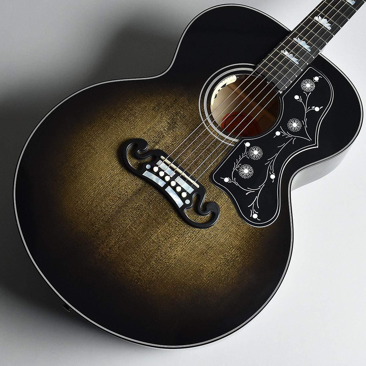 Gibson Custom Shop SJ-200 Snakebite 2018 Limited (s/n:11218027) エレアコギター ギブソン   B07HGXCB45