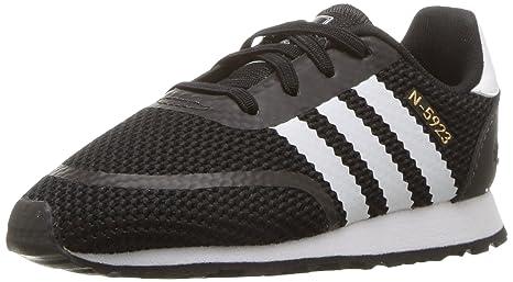 9e5d4cd82eb adidas Baby N-5923 EL I Sneaker