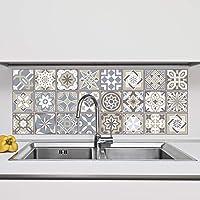 Walplus Adhesivos de pared extraíble Autoadhesivo Arte Mural