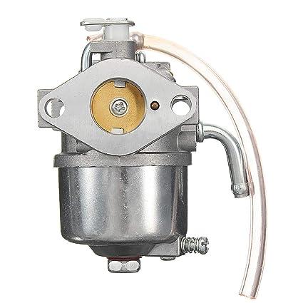 Forspero Carburador para Kawasaki FC150V 4 Tiempos Motor CA ...